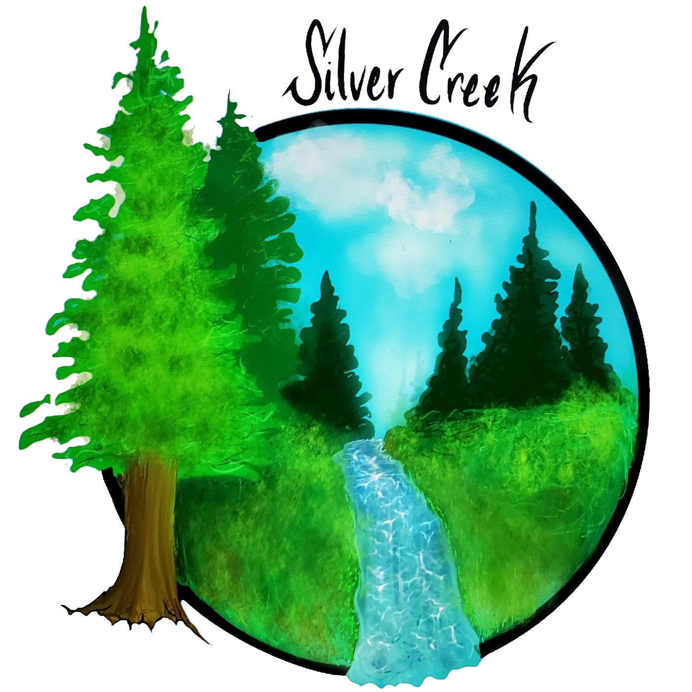 Silver Creek Financial Services Logo